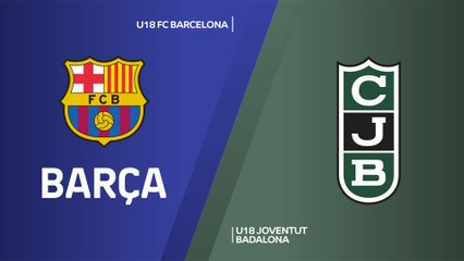 EB ANGT Valencia Highlights: Final, Barcelona 79-55 Joventut