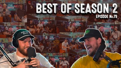 FULL VIDEO: Bussin' With The Boys - Best Of The Boys (Season 2)