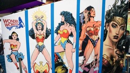 """""""Wonder Woman 3"""" est, déjà, en cours de préparation"""