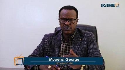 Yagiranye amasezerano n'abiru kuri Mont Kigali: Ibidasanzwe ku buzima bwa Mgr Alexis  Kagame