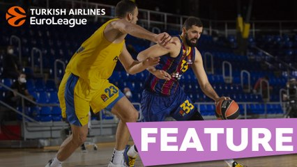 Nikola Mirotic, Barcelona: 'Expectations are big'