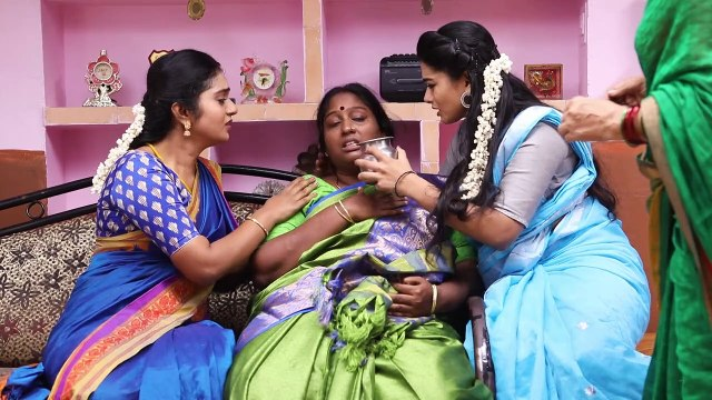 Anbudan Kushi 08-01-2021 Vijay TV Serial