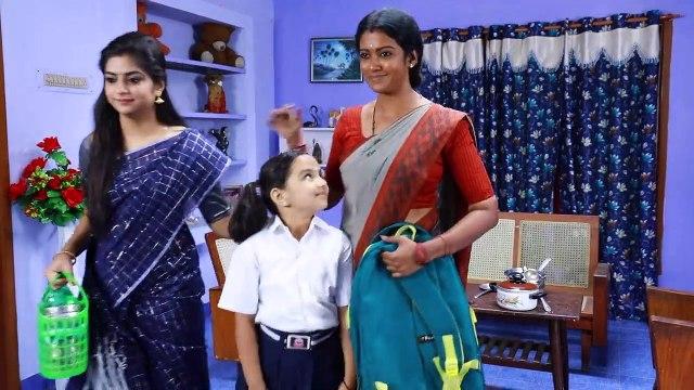 Barathi Kannamma 08-01-2021 Vijay TV Serial