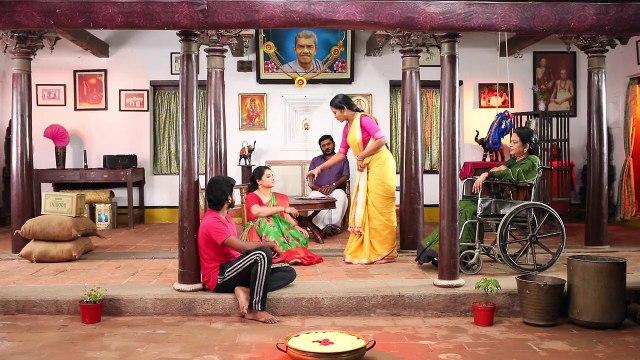 Pandian Stores 08-01-2021 Vijay TV serial