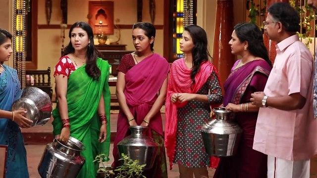 Raja Rani 2 09-01-2021 Vijay TV Serial
