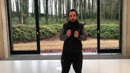Goodwood's tips for your fitness journey
