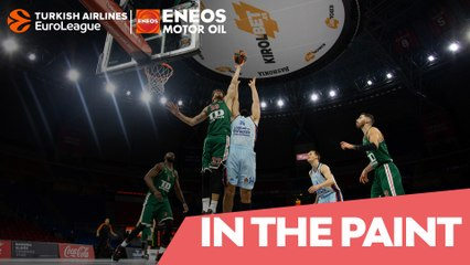 In the Paint - Baskonia's huge comeback