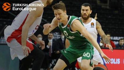 Turkish Airlines EuroLeague: Mid-Season stars
