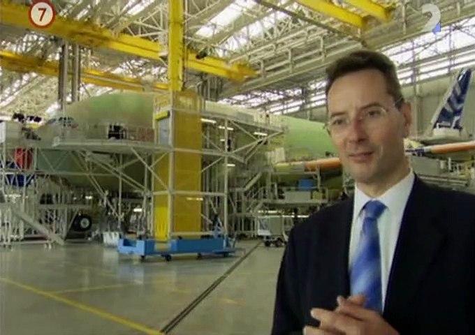 Megatovarny - Airbus A380 -dokument (www.Dokumenty.TV)