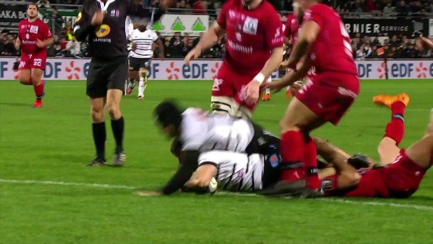 Rugby : Video - Retour sur l'anne?e 2020 !