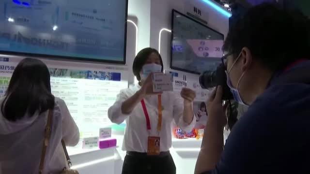 China aprueba su primera vacuna contra el coronavirus