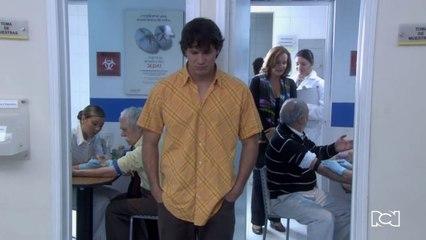 Capítulo 133 | Ignacio y Santiago se realizan la prueba de ADN