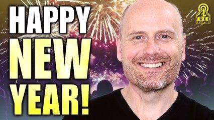 HAPPY NEW YEAR FROM FREEDOMAIN!