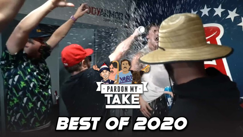 2020 Best of Pardon My Take