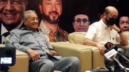 Tun Mahathir: Saya Tidak Lagi Boleh Percaya Apa-Apa Yang Anwar  Katakan Lagi