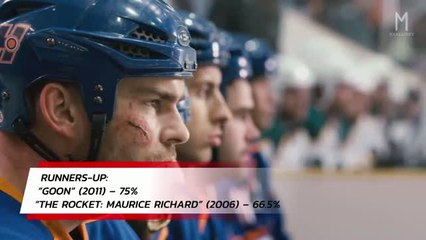 The Best Movie About Every Major Sport