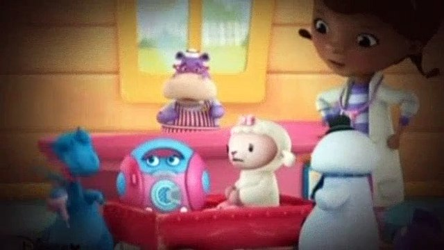 Doc McStuffins S01E08 A Good Case of the Hiccups Stuck Up