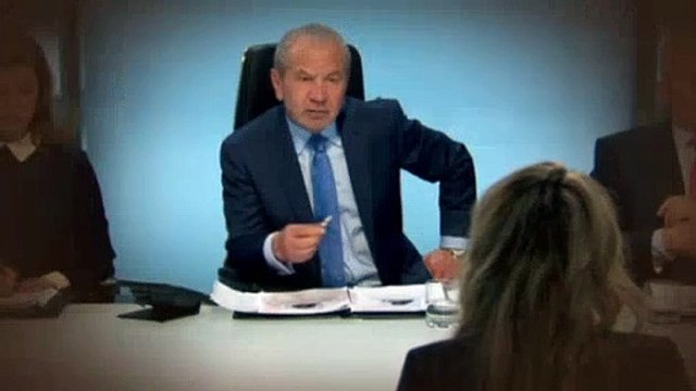 The Apprentice UK S09E03 Pt 02