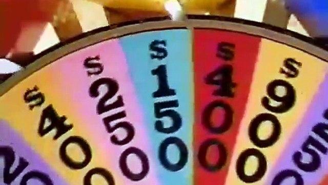 Wheel of Fortune - January 1, 1993 (Jenny_Andrea_Tom)