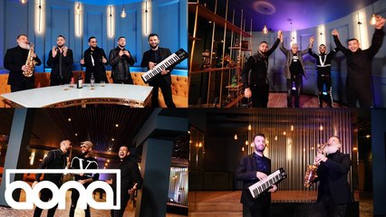 Mandi ft Eri Qerimi & Landi Roko -  Saraja Gon Kalaja  (Official Video)