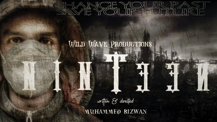 NINTEEN | PART 1 | Sci-Fi Apocalypse Malayalam Time Travel Short Film| Wild Wave Productions