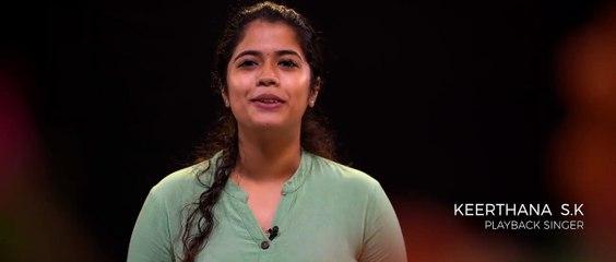 Keerathana  S K About Oru  Pappadavada Premam | Zayir Pathan | RMR Jinu Vadakkemuriyil