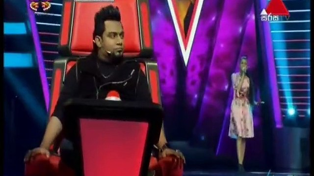 The Voice Sri Lanka 02-01-2021 Part 1