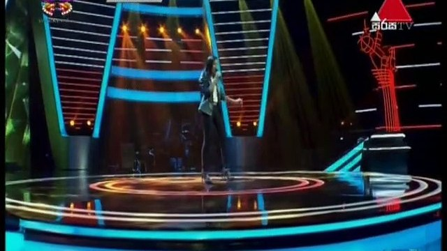 The Voice Sri Lanka 02-01-2021 Part 2