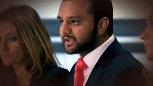 The Apprentice UK S09E05 Pt 02