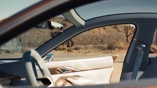 THE BMW CONCEPT i4 _ BMW Concept i4 (2021 BMW i4)