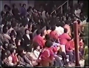 (1/8/84) Mimi Hagiwara (c) vs Jaguar Yokota (c)