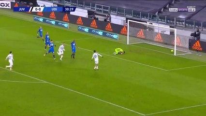 Màn trình diễn của Ronaldo trong trận đầu tiên của năm mới