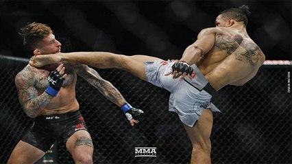Sharamazan Chupanov (RUSSIA) vs Tomas Deak (SLOVAKIA) | MMA FIGHT,HD