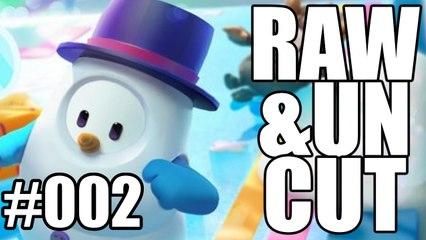 JosPlays - Raw & Uncut - Fall Guys - #002