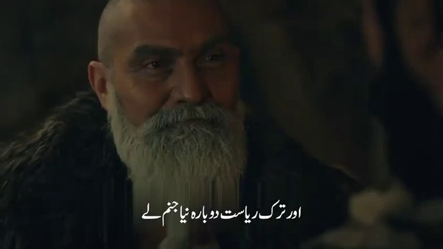 Kurulus Osman Season 2 Episode 41 Trailer with Urdu Subtitles