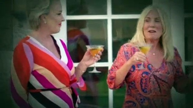 The Real Housewives of Jersey S01E05