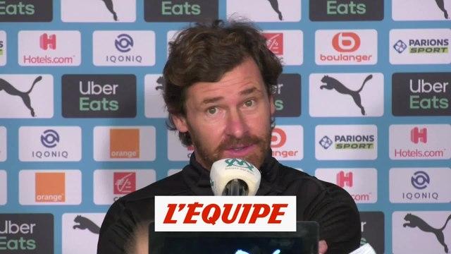 Villas-Boas défend Tuchel après son licenciement du PSG - Foot - L1 - OM