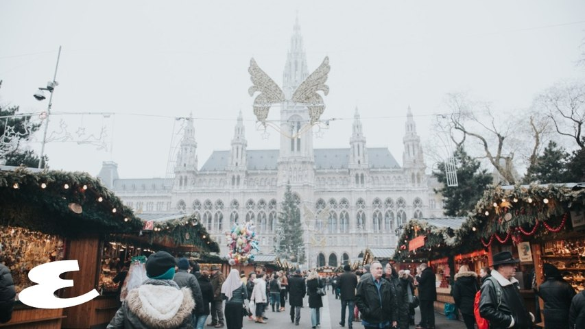 The Best Places to Travel for Christmas