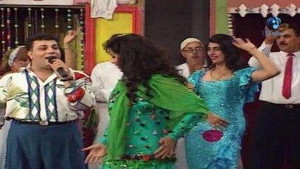 مسرحية رقص  الديوك