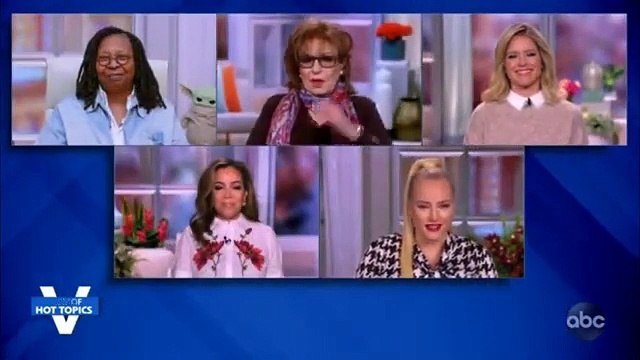 The View 01-04-21 - The View ABC 4th January, 2021