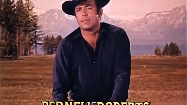 Bonanza Season 3 Episode 24 Wooing of Abigail Jones