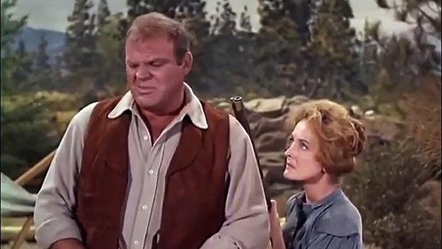 Bonanza Season 3 Episode 15 Land Grab