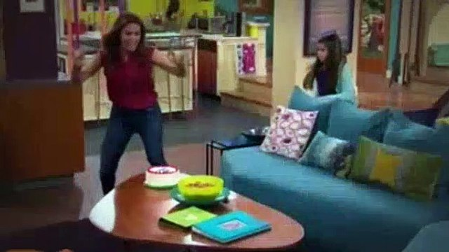 The Thundermans Season 2 Episode 18 - Mall Time Crooks