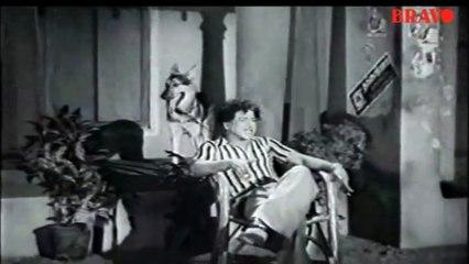 M.R.Radha 2020's Dialog in 1956 | M.R.Radha Comedy