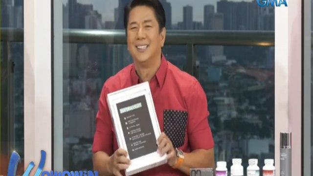 Wowowin: Caller mula sa Cagayan, humakot ng premyo sa 'Tutok to Win!'