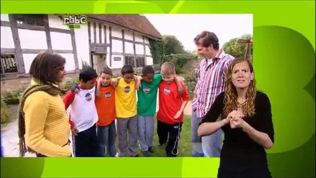 Best of Friends: Series 2: Episode 14