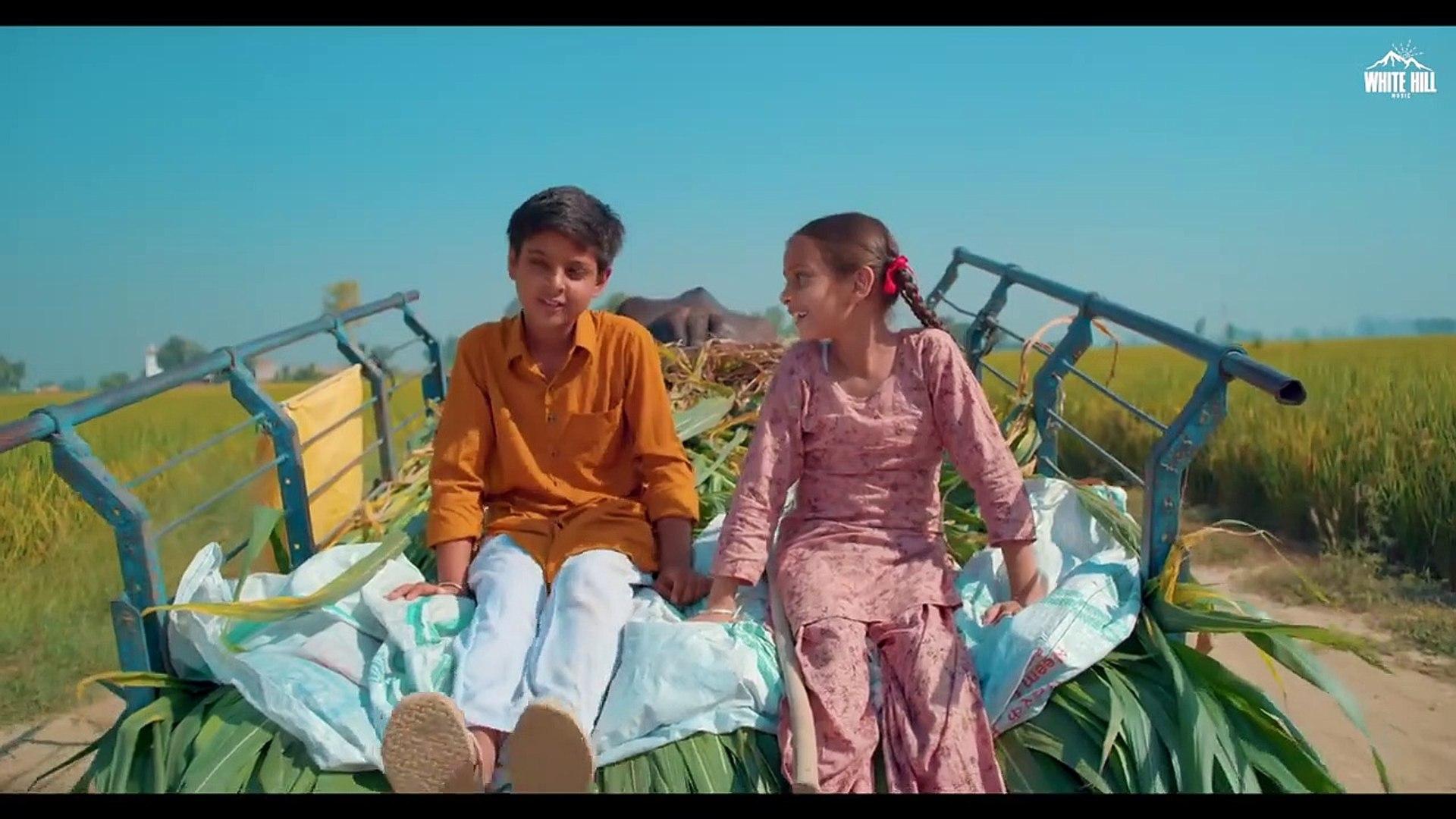GAGAN KOKRI _ Blessings Of Sister (Official Video) _ New Punjabi Song 2020 _ 2021 _ White Hill Music