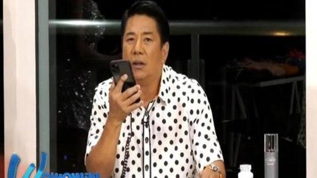 Wowowin: Caller na manganganak ngayong Enero, niregaluhan ni Kuya Wil!