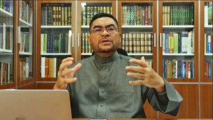 Dr Mujahid Yusof Rawa: Cabutan Khas Judi Nombor, Apa Kerajaan Perikatan Nasional Dah Buat?