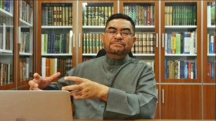 Dr Mujahid Yusof Rawa: Pakatan Harapan, Agenda Reform Diteruskan